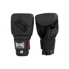 "Metal Boxe  Bag Gloves ""Entry"""