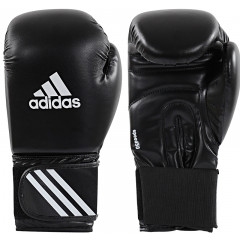 Boxing Gloves Speed 50 Adidas – Black