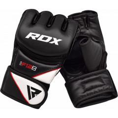 Gants de Grappling RDX Sport - Noir