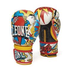 Gants de boxe Enfant Leone Hero