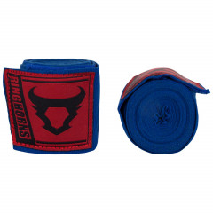 Ringhorns Charger Handwraps - Blue