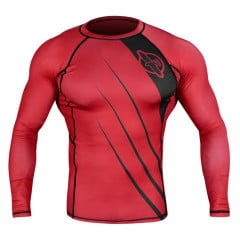 Rash guard Hayabusa Recast - Long sleeves