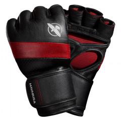 Gants de MMA Hayabusa T3 - Noir/Rouge