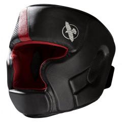 Casque Hayabusa T3 - Noir/Rouge
