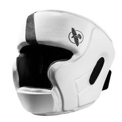 Casque Hayabusa T3 - Blanc/Noir