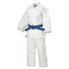 Kimono of Mizuno Hayato Judo