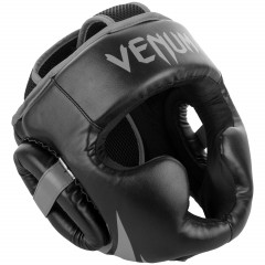 Venum Challenger 2.0 Headgear - Black/Grey