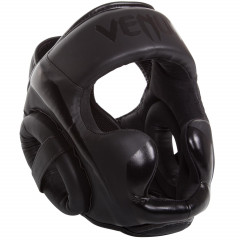 Venum Elite Headgear-Black