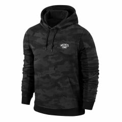Sweatshirt Wicked One Camo - Noir