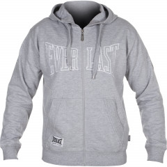 Sweat à capuche Everlast - Gris