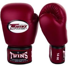 Gants de boxe Twins - Rouge