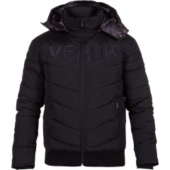 Venum Sharp down Jacket - Black/Black