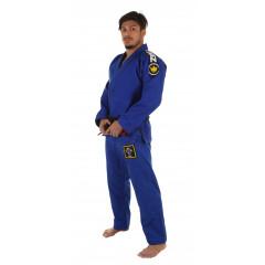 Kimono JJB Kingz Basic 2.0 - Bleu