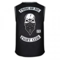 Débardeur Pride or Die Fight Club 2