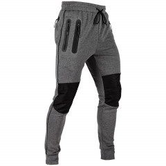 Venum Laser Pants - Grey/Black