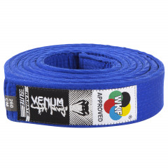 Venum Karate Belt - Blue