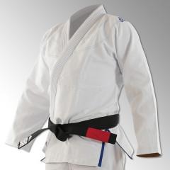Kimono JJB Adidas - Blanc