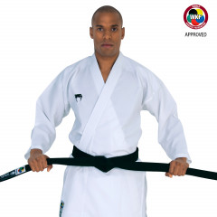 "Venum ""Elite"" Kumite Karate Gi - White"