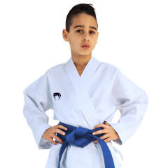 "Venum ""Contender"" Kids Karate Gi - White"