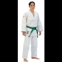 Kimono Judo Matsuru training - White