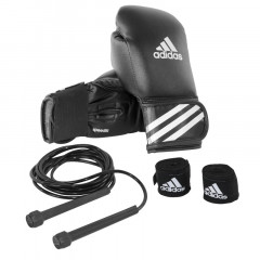 Kit Boxe Speed Adidas