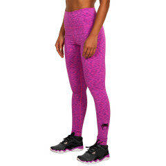 Venum Heather Legging - Heather Pink