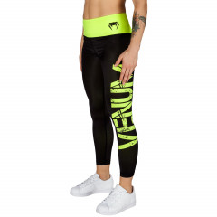 Venum Power Leggings - Neo Yellow/Black