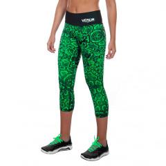 Venum Fusion Leggings - Green