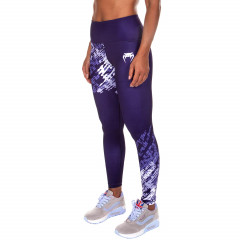 Venum Neo Camo Leggings - Dark purple