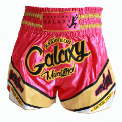 Galaxy Mayall Muay Thai  Short