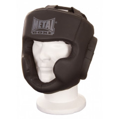 Metal Boxe Boxing helmet cheekbones and chin