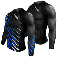 Rashguard Hayabusa Metaru Charged - Manches longues