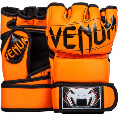 Venum Undisputed 2.0 MMA Gloves - Neo Orange