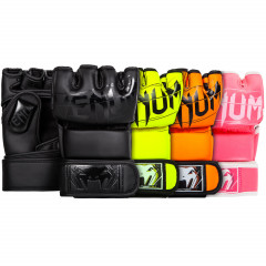 Venum Undisputed 2.0 MMA Gloves - Semi Leather