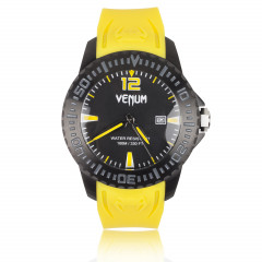 "Venum ""Challenger"" Watch - Neo Yellow"