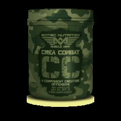 Créa Combat Scitec Nutrition - 150 gélules