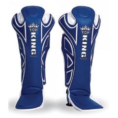 Découvrez les Protège-tibias Top King Super disponible sur la boutique en ligne de Dragon Bleu. Livraison Gratuite.