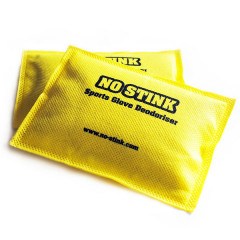 Désodorisant No Stink pour gants