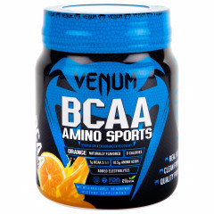 Venum BCAA Amino Sports - 30 Servings-Orange
