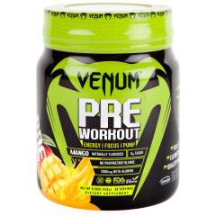 Venum Pre-Workout - 30 Servings-Mango