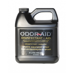 Odor Aid Excellerator - 2 litres