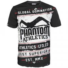 T-shirt Phantom Athletics Walkout