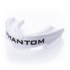 Protège-dents Phantom Athletics Impact - Blanc