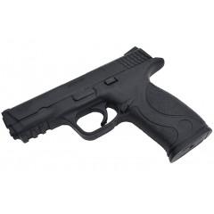 Metal Boxe training pistol Type Glock