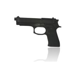Pistolet factice en caoutchouc type Beretta Fuji Mae