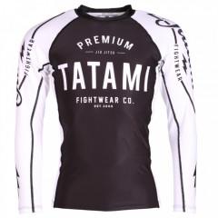 Rashguard Tatami Fightwear Premium