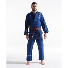 Kimono JJB Grips Primero Evo - Bleu