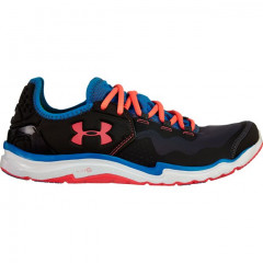 Under Armour « Charge RC2 » Charcoal Running Shoes