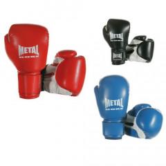 Metal Boxe Kids gloves  Multiboxe