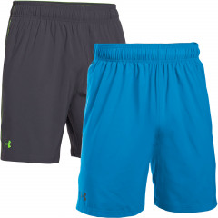 Short Under Armour Mirage - Grey
